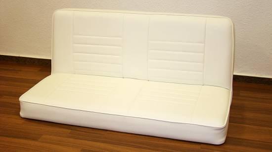 bootsleder boots kunstleder meterware bootssitze boot steuerstuhl wei ebay. Black Bedroom Furniture Sets. Home Design Ideas