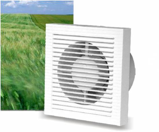 ventilator l fter abluft bad wc wand rohr ep5309 150 a603 ebay. Black Bedroom Furniture Sets. Home Design Ideas