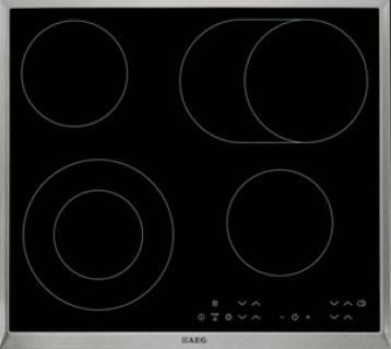 neu aeg autark backofen einbauset bemx 311220 edelstahl ebay. Black Bedroom Furniture Sets. Home Design Ideas